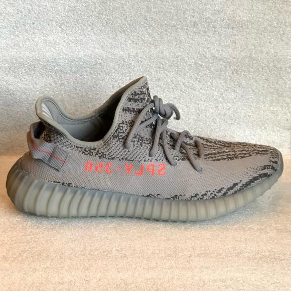 f2c02f7af adidas Shoes | Yeezy Boost 350 V2 Beluga 20 | Poshmark